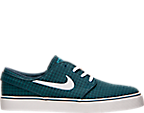 Men's Nike Zoom Stefan Janoski Canvas Premium Casual Shoes