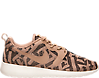 Women's Nike Roshe One Jacquard Casual Shoes
