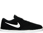 Men's Nike SB Check Canvas Casual Shoes
