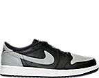 Men's Air Jordan Retro 1 Low OG Basketball Shoes