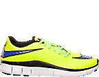 Boys' Grade School Nike Free Hypervenom Running Shoes