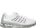 Girls' Grade School Nike Air Max 2015 Running Shoes