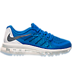 Boys' Grade School Nike Air Max 2015 Running Shoes