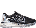 Girls' Grade School Nike Air Max 2015 Running Shoes