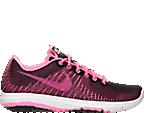 Girls' Grade School Nike Flex Fury Running Shoes