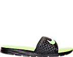 Men's Nike Benassi Solarsoft Slide 2 Slide Sandals