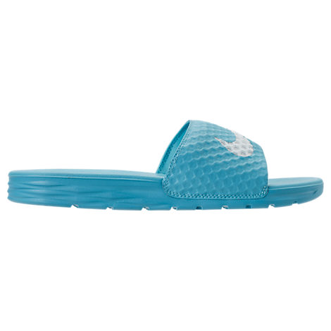Women's Nike Benassi Solarsoft 2 Slide Sandals