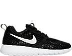 Boys' Grade School Nike Roshe One Flight Weight Casual Shoes