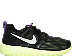 Girls' Grade School Nike Roshe One Flight Weight Casual Shoes
