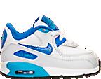 Boys' Toddler Nike Air Max 90 Running Shoes