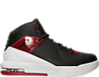 Boys' Grade School Jordan Air Incline Basketball Shoes