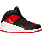 Boys' Preschool Jordan Air Incline Basketball Shoes