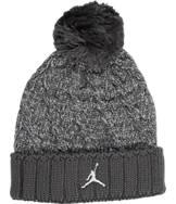 Jordan Jumpman Cable Beanie Hat