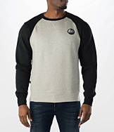 Men's Air Jordan Retro 8 Graphic Crew Sweatshirt