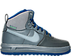 Boys' Grade School Nike Lunar Force 1 Sneakerboots