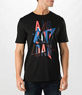 Men's Air Jordan VII Stacked T-Shirt