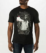 Men's Air Jordan Retro 6 Ever Trill T-shirt