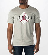 Men's Air Jordan Capsule T-Shirt