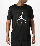 Men's Jordan Elephant Camo Dri-FIT T-Shirt