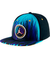 Air Jordan Retro 8 Snapback Hat