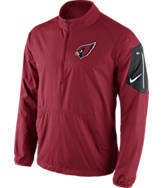 Men's Nike Arizona Cardinals NFL Lockdown Jacket