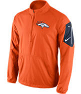 Men's Nike Denver Broncos NFL Lockdown Jacket