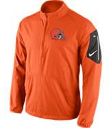 Men's Nike Cleveland Browns NFL Lockdown Jacket