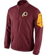 Men's Nike Washington Redskins NFL Lockdown Jacket