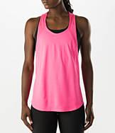 Women's Nike Crew Running Tank