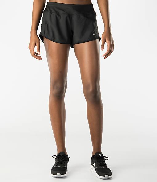 Women's Nike Crew 3 Inch Running Shorts