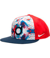 Nike KD Fourth Of July True Snapback Hat
