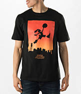 Men's Jordan Jumpbunny WB Skyline T-Shirt