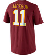 Men's Nike Washington Redskins NFL DeSean Jackson Name and Number T-Shirt
