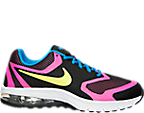 Girls' Grade School Nike Air Max Premier Run Running Shoes