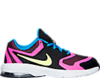 Girls' Preschool Nike Air Max Premier Running Shoes