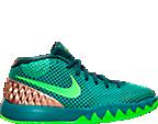 Boys' Grade School Nike Kyrie 1 Basketball Shoes