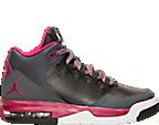 Girls' Grade School Air Jordan Flight Origin (3.5y-9.5y) Basketball Shoes