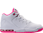Girls' Grade School Jordan Flight Origin 2 (3.5y - 9.5y) Basketball Shoes