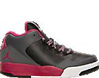 Girls' Preschool Air Jordan Flight Origin 2 Basketball Shoes