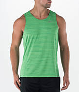 Men's Nike Dri-FIT Miler Running Singlet