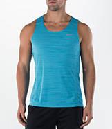 Men's Nike Dri-FIT Miler Running Singlet