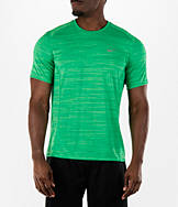 Men's Nike Dri-FIT Miler Running Shirt