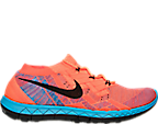 Men's Nike Free 3.0 Flyknit Running Shoes