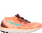 Women's Nike Free 3.0 Flyknit Running Shoes