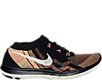 Women's Nike Free 3.0 Flyknit Running Shoes