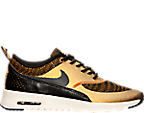 Women's Nike Air Max Thea Jacquard Running Shoes