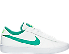 Boys' Grade School Nike Tennis Classic Casual Shoes
