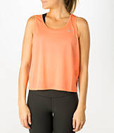 Women's Nike Run Fast Running Tank