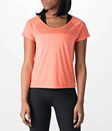 Women's Nike Run Fast Short-Sleeve Running Shirt