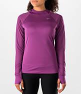 Women's Nike Run Fast Hoodie